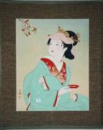 美人画/花の宴-hananoen