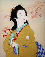 美人画/恋文-koibumi