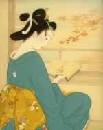 美人画/絵草子-ezoushi