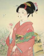 美人画/昼顔-hirugao
