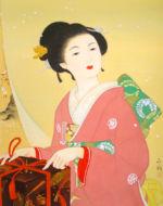 美人画/宴の後-ennoato