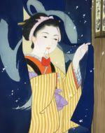 美人画/湯上り-yuagari-