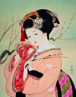美人画/99恋文-koibumi