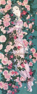 百花幻想/つるバラ