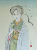 大正浪漫/水仙-suisen