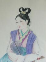 大正浪漫/虞美人-gubijin